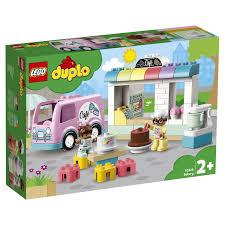 <b>Конструктор LEGO City Town</b> Комплект минифигурок Весёлая ...