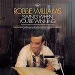Mack the Knife by Robbie Williams