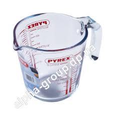 <b>Стакан мерный</b> стекло <b>PYREX CLASSIC</b> (0.5 л) 263В000 Люминарк