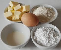 de vrais ingrédients de qualité pour nos biscuits