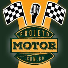Projeto Motor