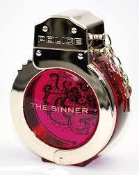 رفرنس و یا مدل عطر زنانه سینر : <b>The Sinner for</b> Women <b>Police</b> for ...