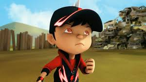 Image result for boboiboy halilintar