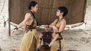 HBO Developing Three More '<b>Game of Thrones</b>' Spinoffs: Nymeria ...