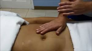 Image result for getting a massage after the surgery