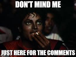Michael Jackson Popcorn Meme - Imgflip via Relatably.com