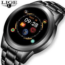 2020 New stainless steel <b>Digital Watch Men</b> Sport Watches ...