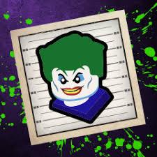 Guide :: Достижения LEGO® DC Super-Villains - Steam Community