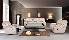 sectional modern recliner leather furniture alibaba sofas km6007b alibaba furniture