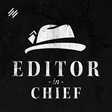 「Editor-in-chief」の画像検索結果