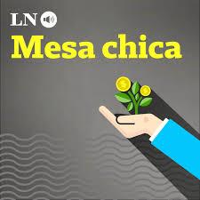 José del Rio en Mesa Chica