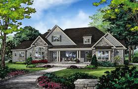 HOUSE PLAN OF THE WEEK   THE MEADOW CREEK     HousePlansBlog    House Plan of the week   The Meadow Creek