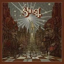 Music in 2020 | <b>Ghost popestar</b>, Ghost album, Ghost bc