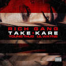 Take Kare album by Lil Wayne