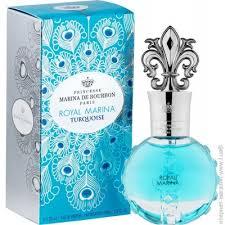 ᐈ Купить MARINA DE BOURBON Royal Marina <b>Turquoise 30мл</b> ...