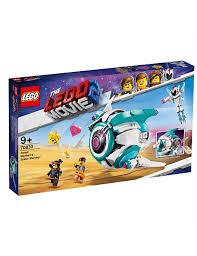 <b>LEGO Movie</b> - <b>LEGO Movie</b> 2 Sweet Mayhem's Systar Starship! <b>70830</b>