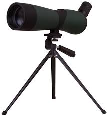 <b>Levenhuk Blaze Base 60</b> Spotting Scope – Optical Universe ...
