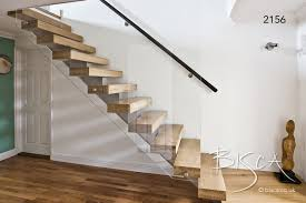 bespoke glass fire rated wall staircase centre spine staircase designs bespoke glass staircase