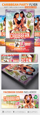 caribbean party flyer template facebook cover louis caribbean party flyer template facebook cover louis twelve