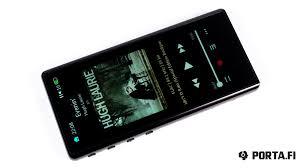 Обзор <b>плеера FiiO M3 Pro</b> — лучший из младших - Porta Fi