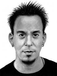 <b>Mike Shinoda</b> © sartana - mike-shinoda-by-sartana%5B127906%5D
