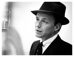 Frank Sinatra, NYC, New York, 1956 – Photo Herman Leonard. Photo Herman Leonard - frank-sinatra-nyc-new-york-1956-h-leonard1
