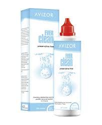 Система для <b>очистки контактных</b> линз EVER CLEAN (225 +30 ...