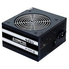 Блок питания Chieftec GPS-500A8 500W. Цена, купить ... - ROZETKA
