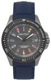 Наручные <b>часы NAUTICA</b> NAPJBC008 — купить по выгодной ...