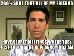 """My humble attempt at an """"Irrational Ross"""" meme - Meme on Imgur via Relatably.com"""