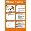 enclosed space