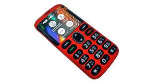 Обзор бабушкофона <b>Vertex</b> C311 / Мобильные устройства и ...