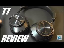 REVIEW: <b>Bluedio T7</b> Turbine <b>Wireless</b> Bluetooth <b>Headphones</b> ...