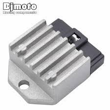<b>BJMOTO</b> SH634A 12 <b>Motorcycle Voltage Regulator Rectifier</b> For ...