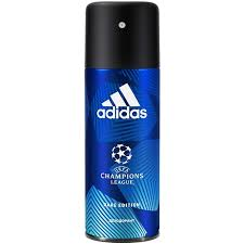 <b>ADIDAS Дезодорант</b>-<b>спрей UEFA Champions</b> League Dare Edition