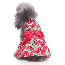 Hot! <b>Pet Dog</b> Cat Leopard Bowknot <b>Clothes</b> Coral Fleece <b>Puppy</b> ...