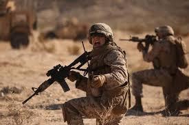 Image result for USMC warfare