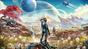 The Outer Worlds Is Enhanced on PS4 Pro After All - Push Square