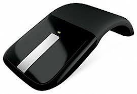 <b>Мышь Microsoft</b> Arc Touch Mouse Black USB (<b>RVF</b>-<b>00056</b>) - купить ...