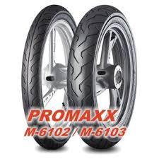 <b>MAXXIS PROMAXX</b> - Motorcycle tyres - myNETmoto