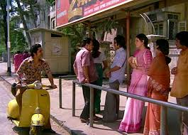 Image result for Vidya sinha and amol palekar