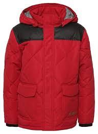 Купить <b>куртка для мальчиков Luhta</b> красный, р.158, цены в ...