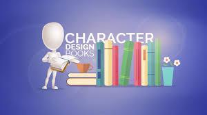 15 Incredible <b>Character</b> Design <b>Books</b> on the Market