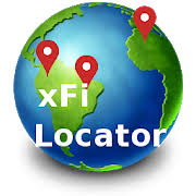 Find iPhone, Android Devices, xfi Locator Lite 1.9.8 APK Download ...