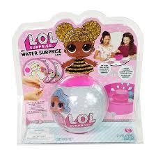 <b>Настольная игра L.O.L.</b> Водный сюрприз <b>98234/1</b>-<b>LOL</b> купить по ...