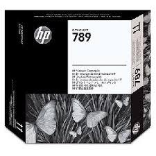 <b>Набор для очистки печатающих</b> головок HP 789 для DJ L25500 ...