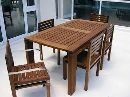 Tavolo Da Terrazzo In Legno : Tavoli da esterni e sedie