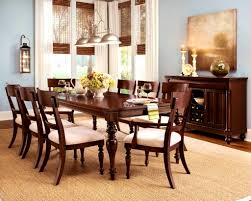 Thomasville Cherry Dining Room Set Bathroom Scenic Cherry Kitchen Table Espresso Dining Sets Room