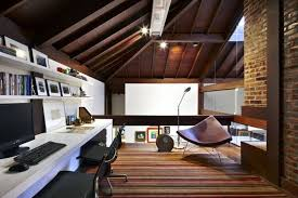 amazing architecture small home office design for traditional magnificent wood ceiling roof interior featuring elegant white wooden long two person amazing home offices