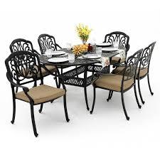 teak dining set seat free gift